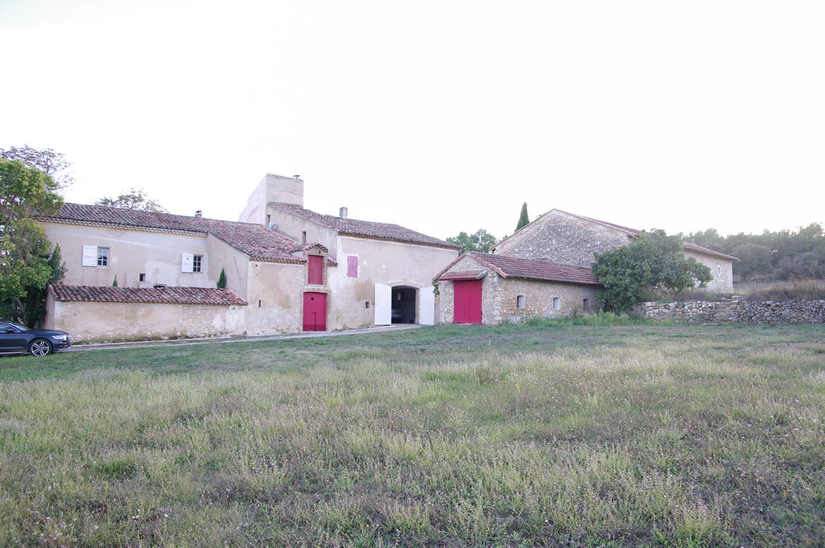 Pays d'Aix - Beautiful property of 10 hectares